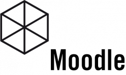 Logótipo de Moodle